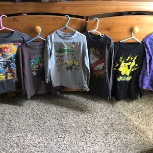 6d3a32f3d3 Kids Old Navy Collectible Tees on Poshmark